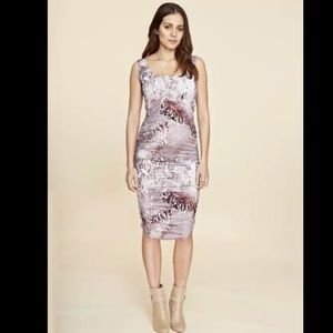 Isabella Oliver Maternity Dress Small 4/6